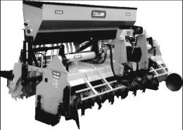 Collari ACPCombisem Seminatrice Direct Seeding