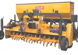 Collari ACSCombisem Seminatrice Direct Seeding