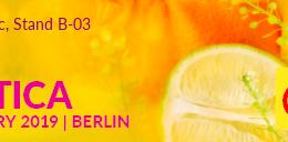 Collari Fruitlogistica 2019